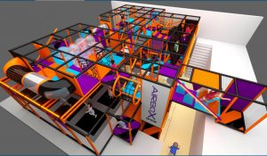 NEW SOFTPLAY 1